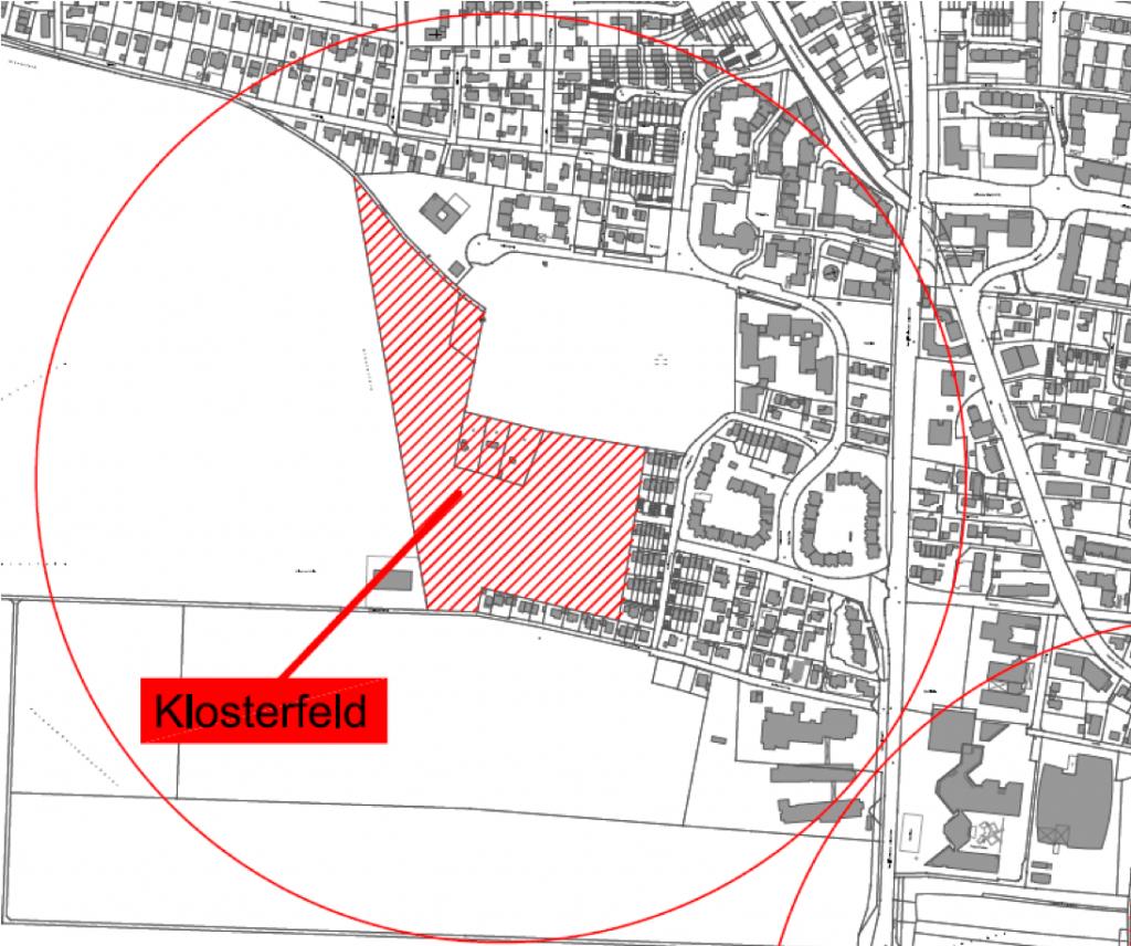Klosterfeld